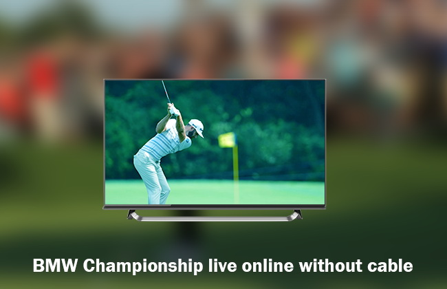 BMW live stream without cable